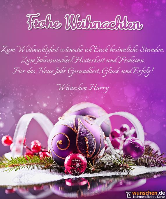Wünsche Euch Besinnliche Weihnachten.Zum Weihnachtsfest Wünsche Ich Euch Besinnliche Stunden Fertig